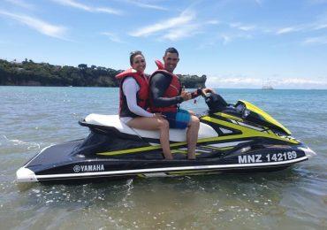 2 Hours Jet Ski Hire $250